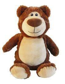 Bear Cubbie