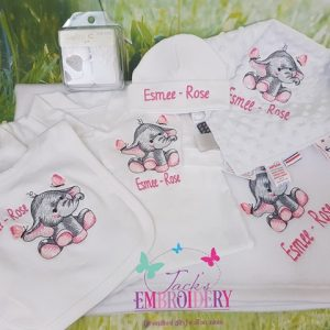Ellie Baby Set