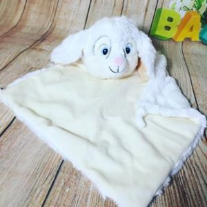 white-bunny-comforter