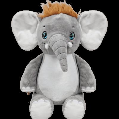 SIGNATURE ELEPHANT