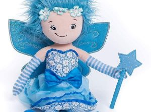 BLUE FAIRY RAGDOLL