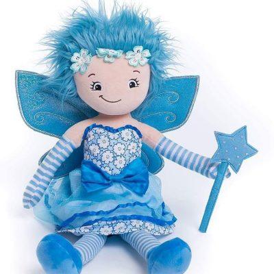 BLUE FAIRY RAGDOLL