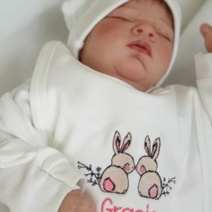 BUNNY BABY SET