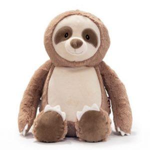 SLOTH TEDDY