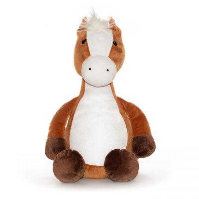 HORSE CUBBIE