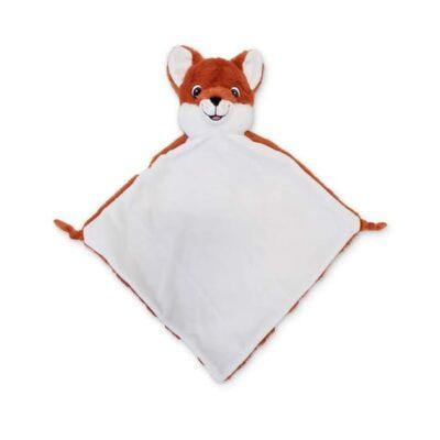 FOX COMFORT BLANKET